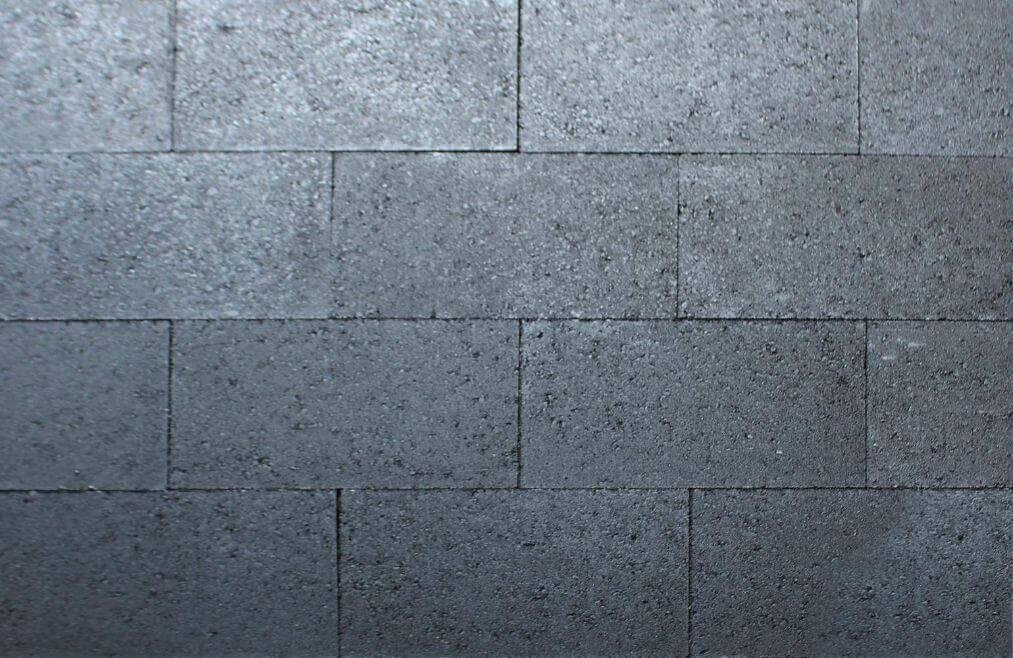 Betonbestrating - Metro Vlaksteen Antraciet