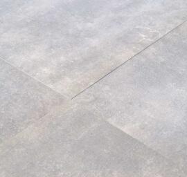 Terrastegels 60x60 - Concrete Look Dark Grey