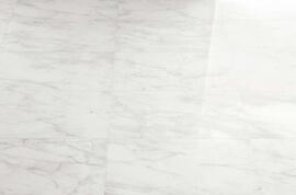 Marmerlook vloertegels - Bianco d'Italia Calacatta - Gepolijst