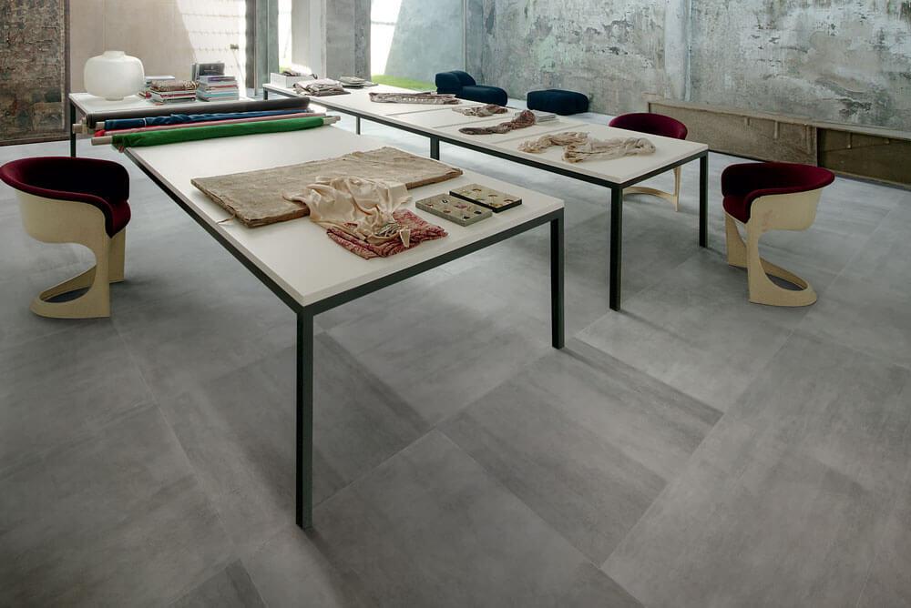 Wandtegels 75x75 - Revstone Cement
