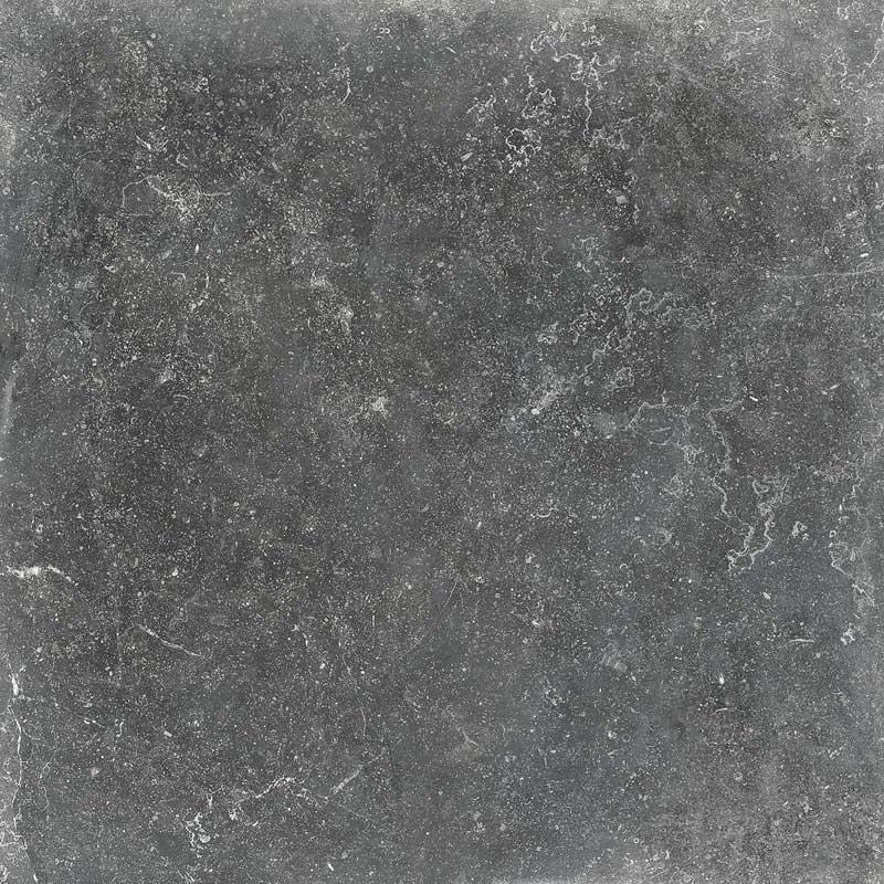 Antraciet vloertegels - Berg Carbon