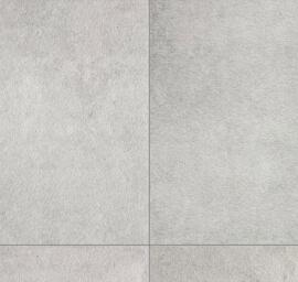Vloertegels betonlook 30x60 cm - Square White Rock