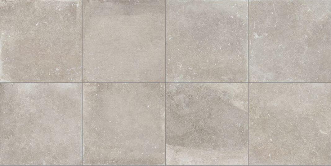 Wandtegels Hardsteen Look - Evolution du Kronos Évo Greyge