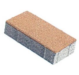 Terrastegels 5x20x5 - ZOAK Geel