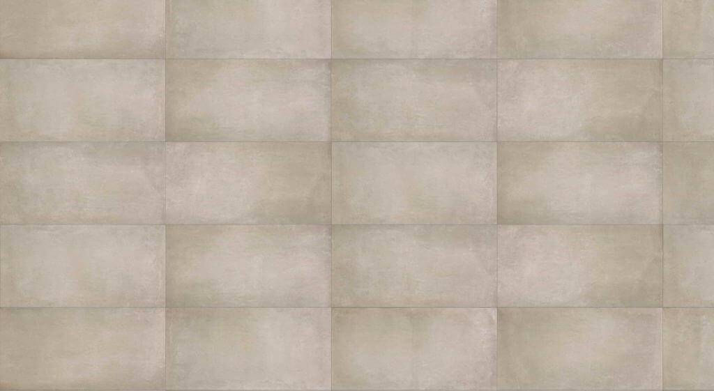 Vloertegels betonlook 30x60 cm - Gravity Greige