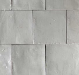 Tegels - Saten Grey