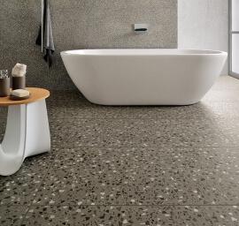 Wandtegels 30x30 - Terrazzo Beton Maxi