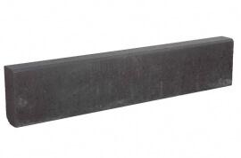 Natuursteen bouwmaterialen - Beton Opsluitband - Antraciet