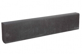 Beton Opsluitband - Antraciet