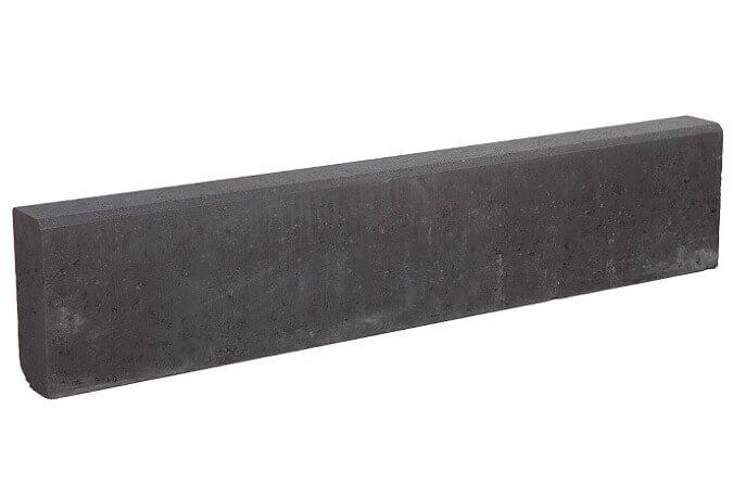 Opsluitbanden - Beton Opsluitband - Antraciet