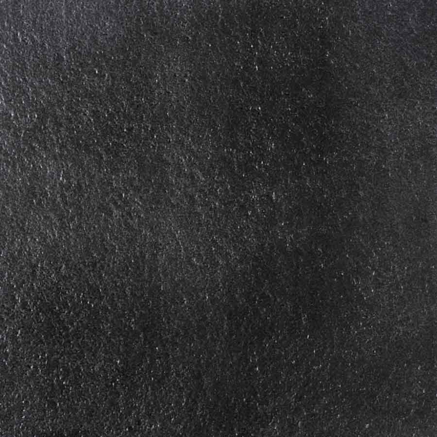 Betontegels 60x60 - Chique Zwart Wave