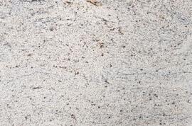 New Kashmir White Graniet - Gepolijst