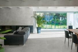 Wandtegels 60x120 - Eureka Grigio
