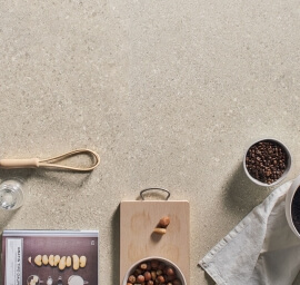 Vloertegels betonlook 30x60 cm - Grainstone Rough Sand - Grip