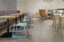 Vloertegels 60x60 - To Be Concrete Grigio