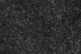 Royal Black Graniet - Gebrand & Geborsteld