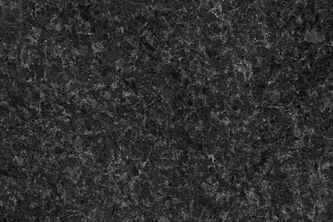 Vloertegels - Royal Black Graniet - Gebrand & Geborsteld