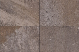 Terrastegels Quartsiet Look - Quartz Grey