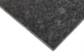 Steel Grey Graniet - Gepolijst