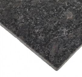 Graniet wandtegels - Steel Grey Graniet - Gepolijst