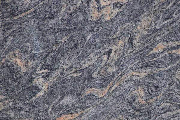 Wandtegels 40 cm - vrije lengte - Paradiso Bash Graniet - Gepolijst
