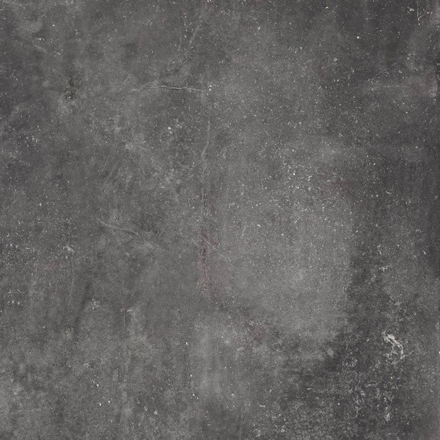 Vloertegels betonlook 60x60 cm - Carrière du Kronos Namur Bordo Anticato - Lappato