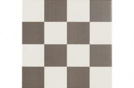 Antraciet wandtegels - Antigua Gris 003 - 20x20