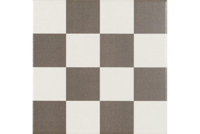Bruine vloertegels - Antigua Gris 003 - 20x20