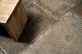 Kalksteen Look vloertegels - Montpellier Moka - Mat (Binnen)