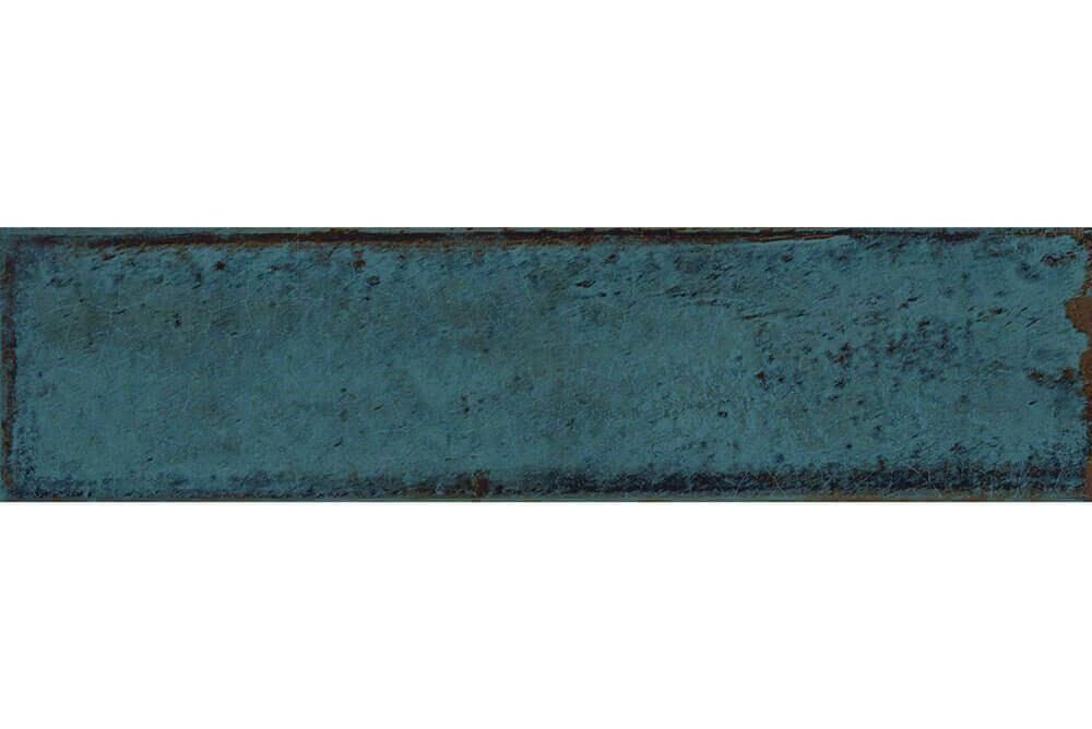 Wandtegels Metaal Look - Alchimia Blue