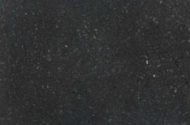 Olivian Black Basalt Deurdorpels - 11,4 cm