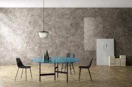 Wandtegels 15x90 - Oaken Naturale