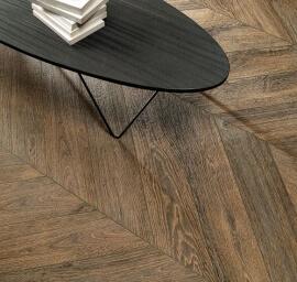Vloertegels houtlook 15x90 cm - Oaken Naturale