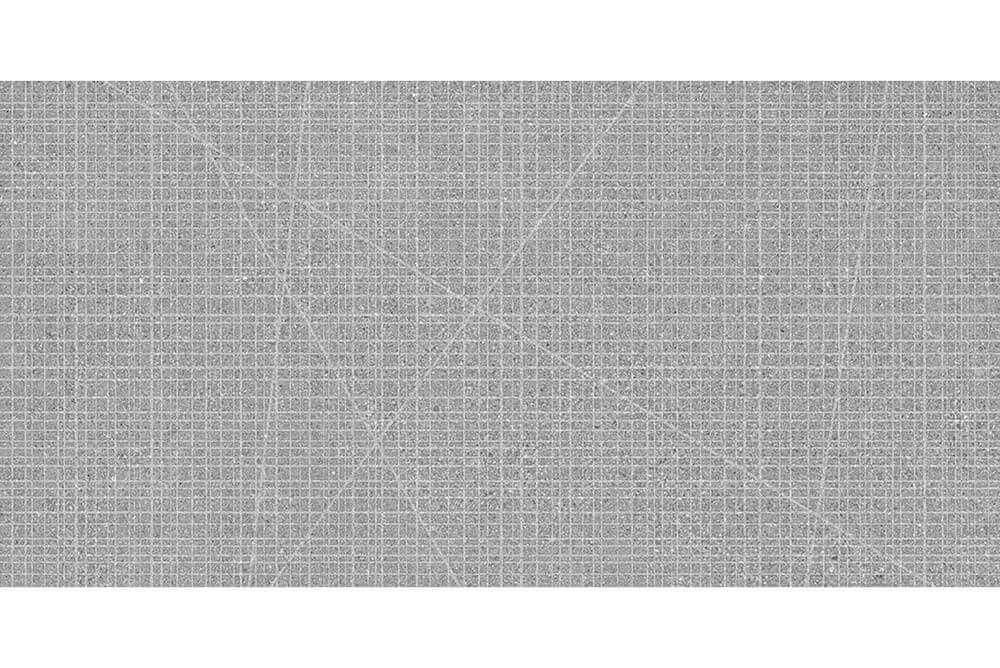 Antraciet wandtegels - Grainstone Cage Grey