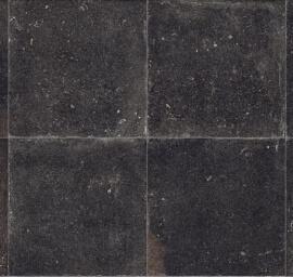 Terrastegels Hardsteen Look - Evolution du Kronos Évo Noir (Buiten)