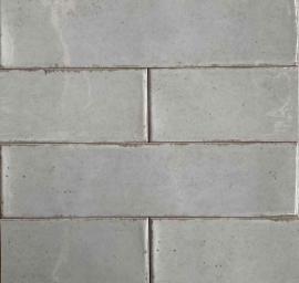 Wandtegels 7,5x30 - Altea Grey