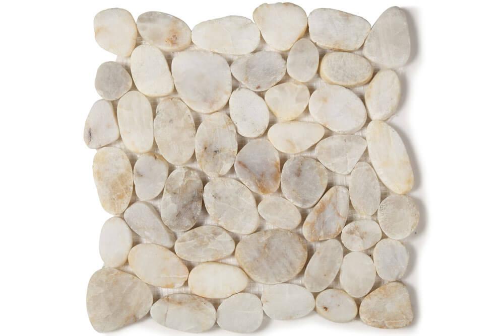 Tegels 30x30 - Perla Bianco Flat