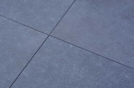 Outlet vloertegels - Belgium Blue Stone Dark