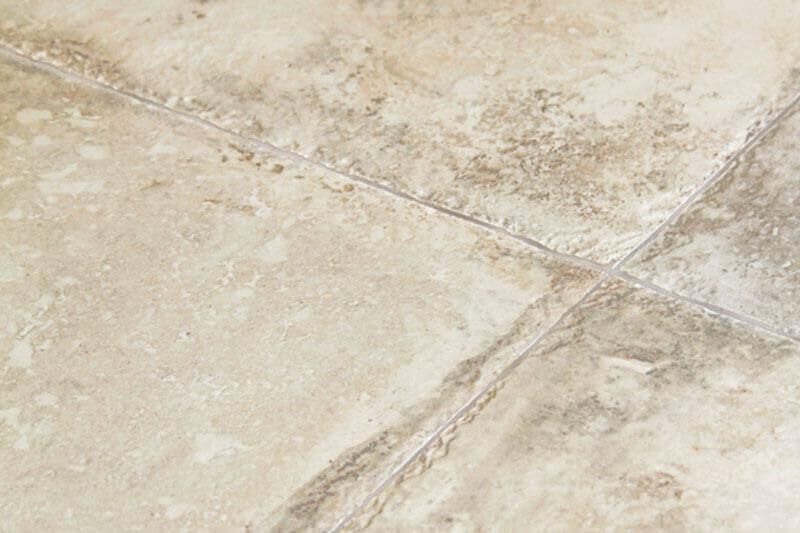 Leem Look vloertegels - Naxos Esedra Pergamo (Binnen)