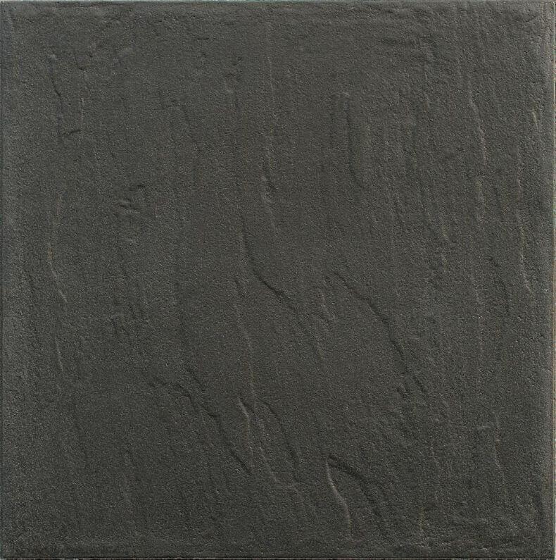 Betontegels 60x60 - Furora Premium Slate Antraciet