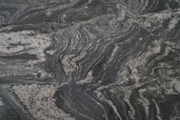 Natuursteen plinten - Silver Paradiso Plint - Gepolijst