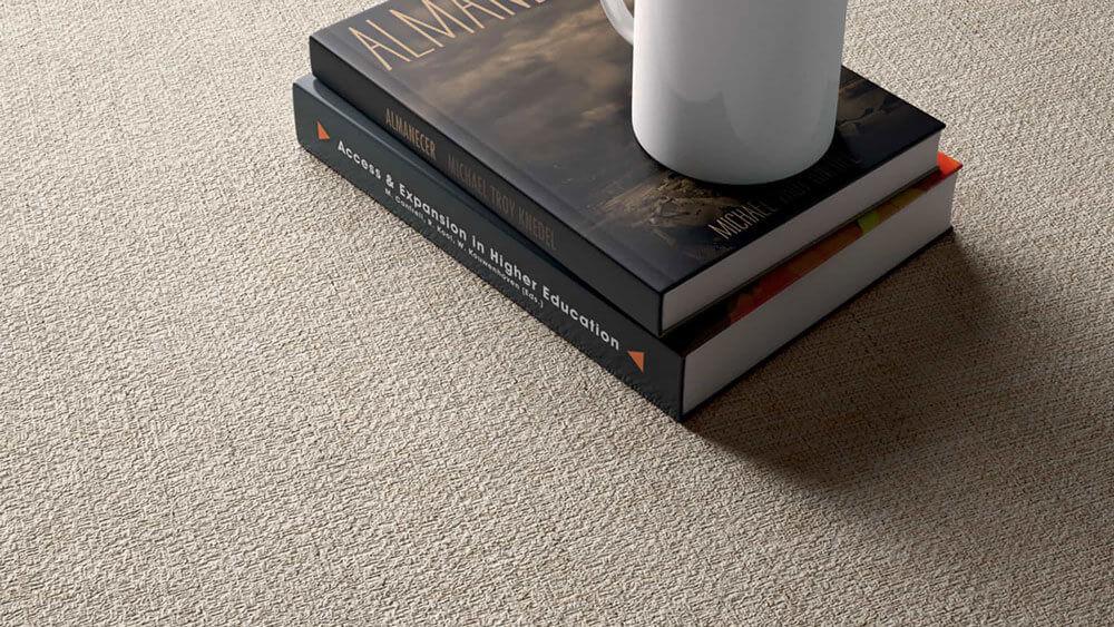 Vloertegels betonlook 90x90 cm - FineArt Sand