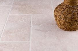 Wandtegels 60x90 - Apulia Ivory / Beige Anticato (Binnen)