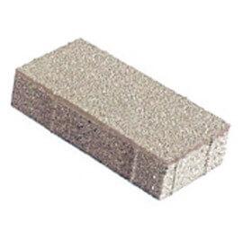 Terrastegels 5x20x5 - ZOAK Wit