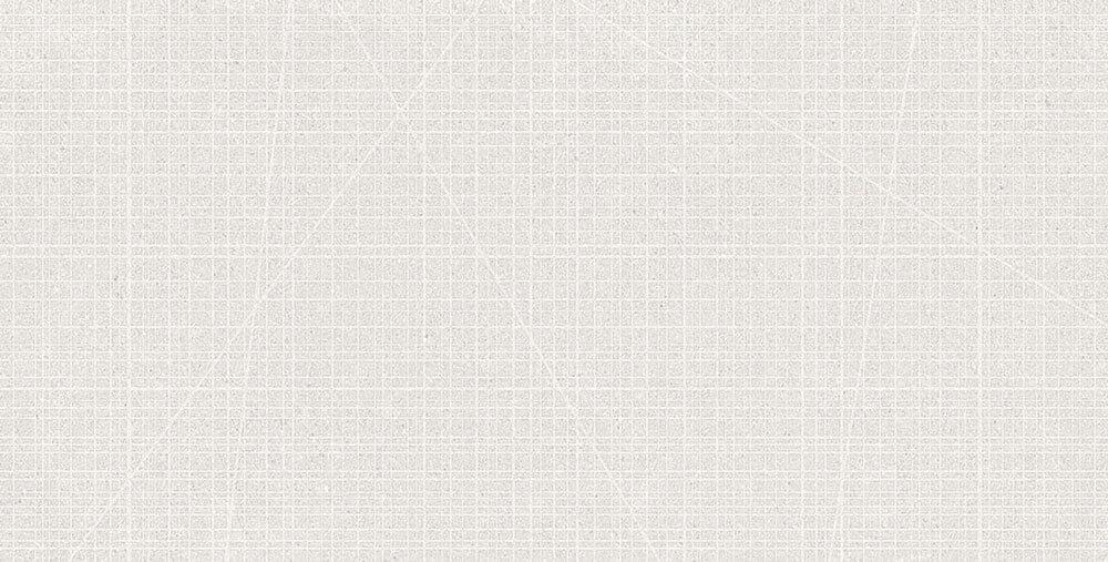 Witte vloertegels - Grainstone Cage White