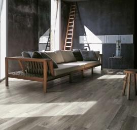 Vloertegels houtlook 20x120 cm - Woodside Kauri