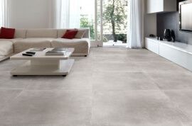 Wandtegels Beton Look - Space Ash
