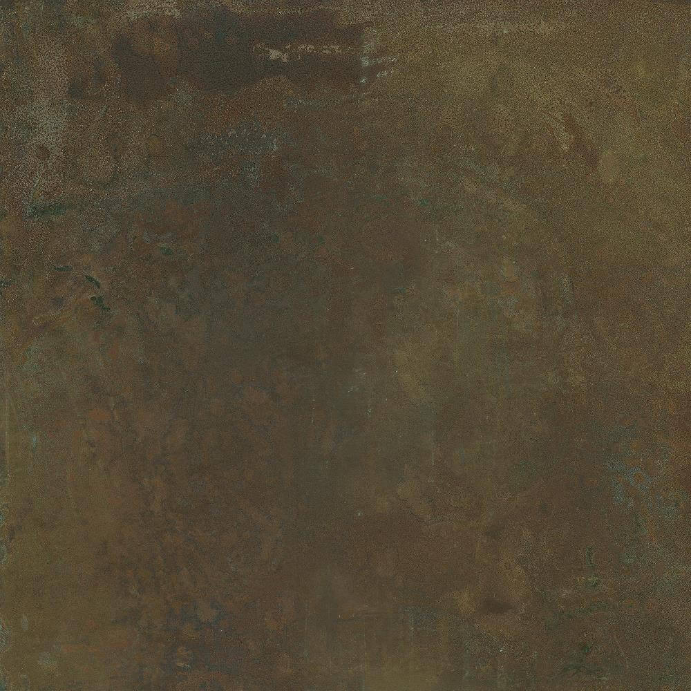 Bruine terrastegels - Cerasolid Metalico Brown