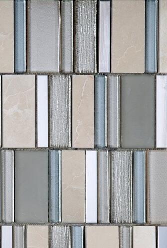 Keramische Mozaiek - Superior Amber