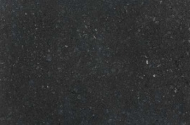 Basalt wandtegels - Olivian Black Basalt - Gezoet